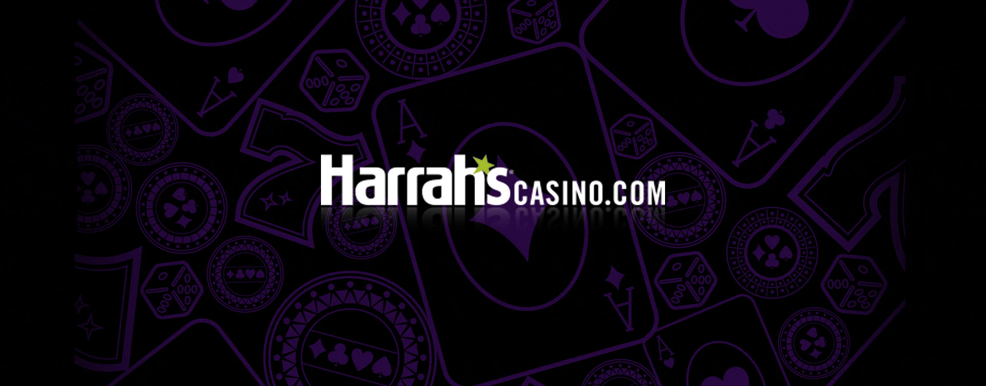 Harrahs Online Casino Giving $10 Free and $300 Matching Bonus!