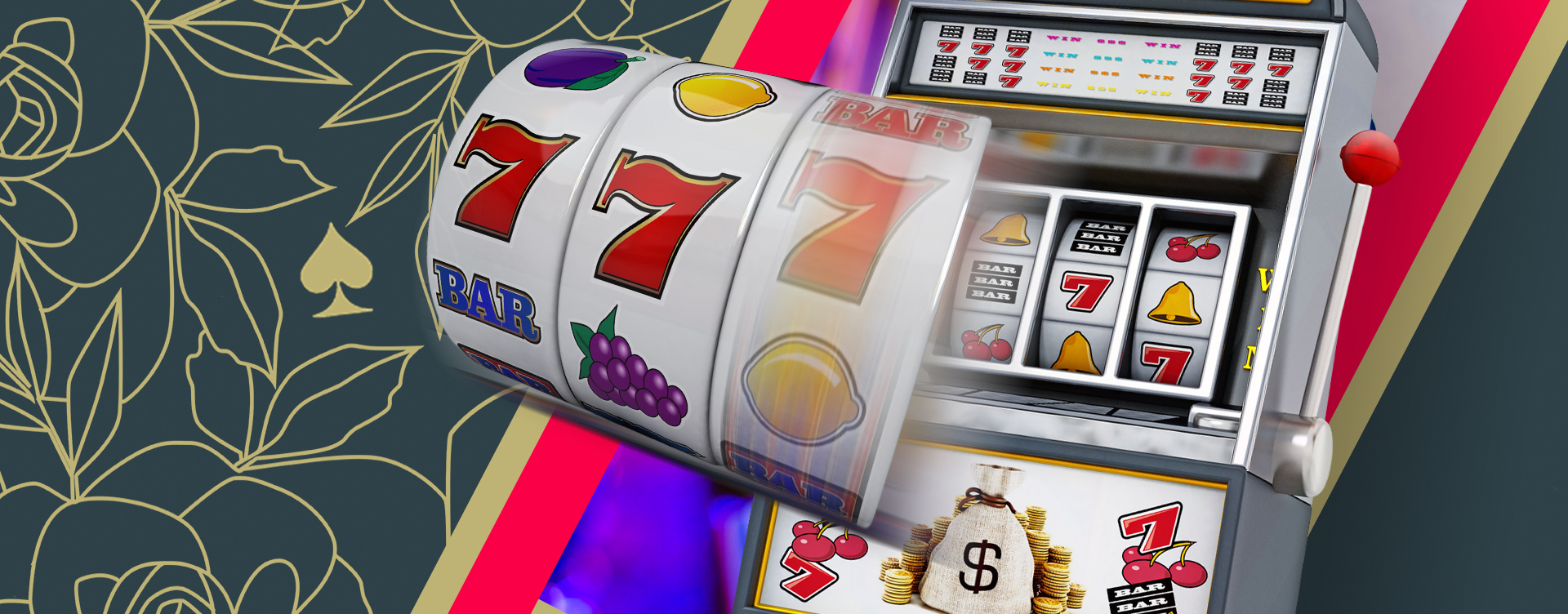 Learn to Play and Win with Our Online Slots Guide [2020]
