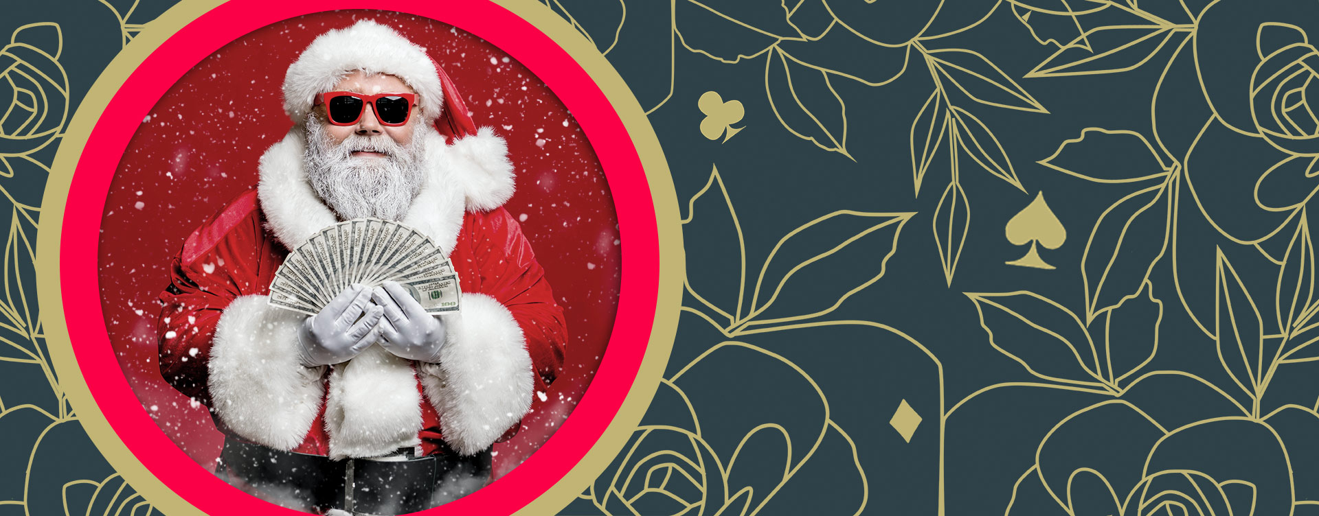 2019 Online Casino Christmas Promotions. Presents Waiting!