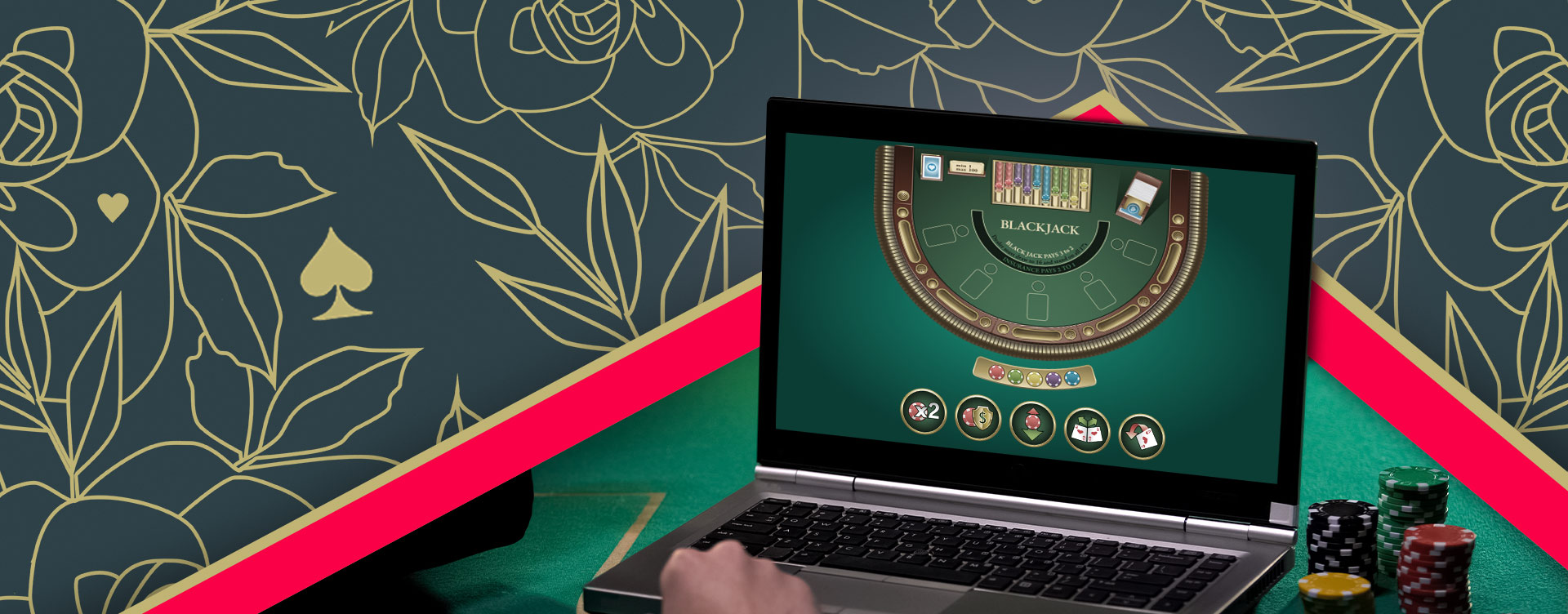 Our 2020 Online Blackjack Guide Gives You Strategy to Win!